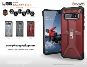 Ốp UAG Plasma Series Galaxy S10 plus (chính hãng)